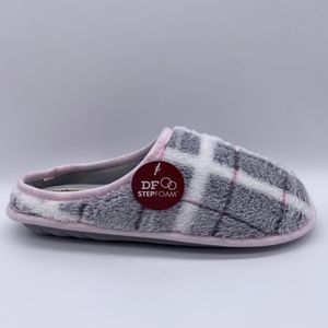 Dearfoams Women's Slippers Pink Size M(7-8)